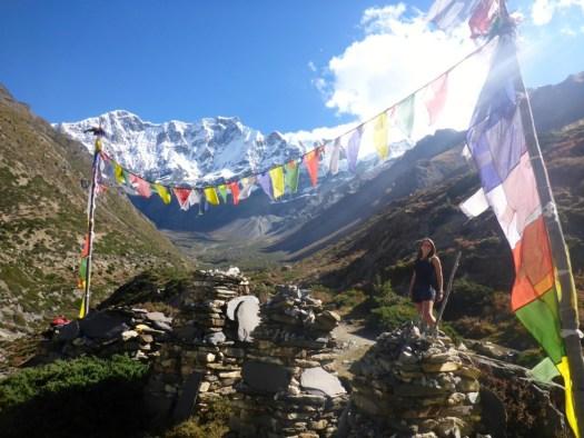 Cheri Letdar, Nepal