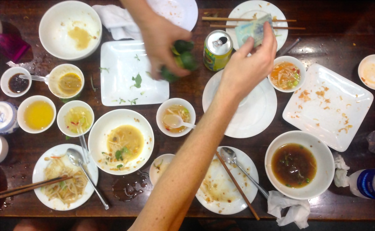 Vietnamese Food Wins and Fails