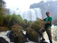 Elephant Falls - Dalat, Vietnam