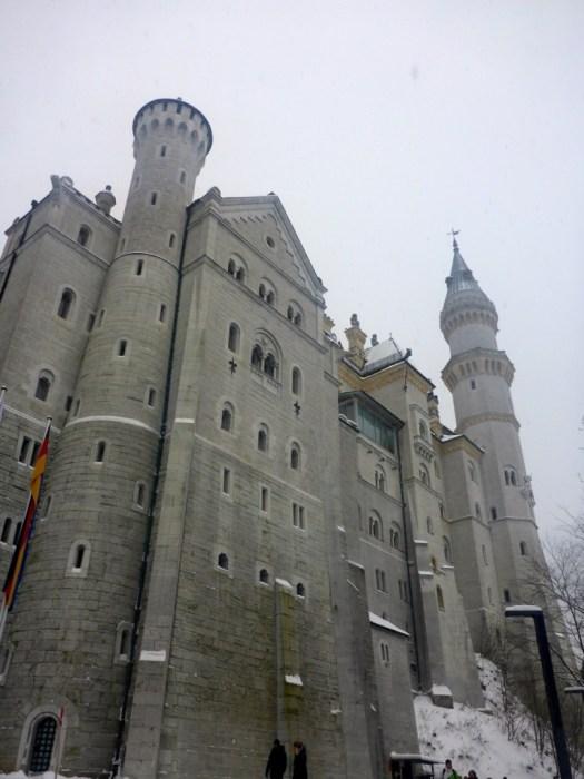 Neuschwanstein Castle - Germany