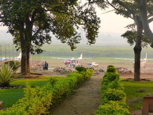 Kajjansi Airport Uganda