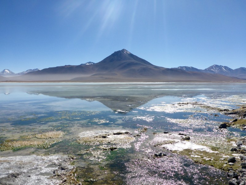Altoplano Atacama Bolivia