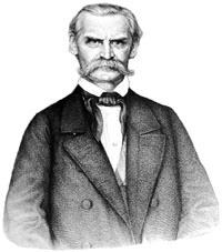 Friedrich Oetker, m Jahr 1862 wurde er zum Ehrenbürger von Kassel ernannt.