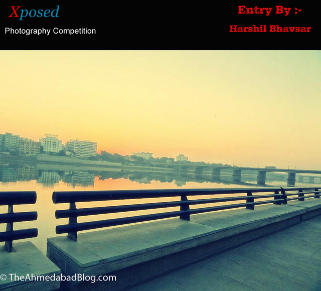 Xposed – Photography Competition