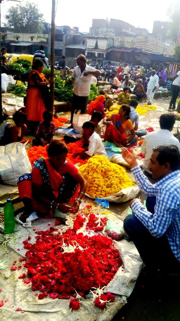 The jamalpur market started in 1989 and then thereafter they are continuing the same trade over generations, the majority of trader are from Gujarat.