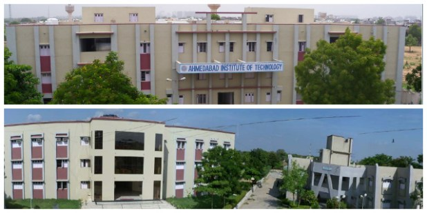 Ahmedabad Institute of Technology (AIT), Ahmedabad