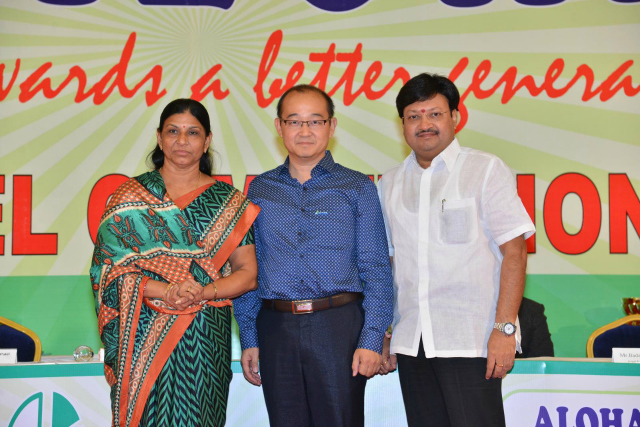9th State Level Competition of Aloha Gujarat (13)