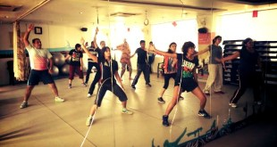Zumba sessions in Ahmedabad by Shruti Trivedi