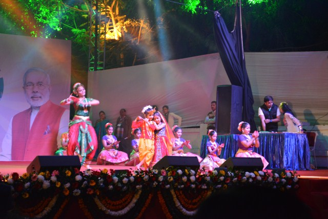 Kankaria Carnival 2013 | Photo ©  Jay Thakkar