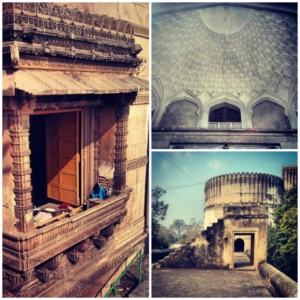 Explore Ahmedabad through a fun Instagram Scavenger Hunt | Photo © Bandish Soparkar