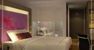 Novotel Ahmedabad: Rooms are modern and comfortable, designed for both work and relaxation