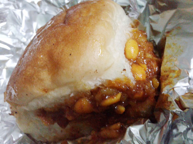 Irresistible Kutchi Dabeli available at Kutchi King