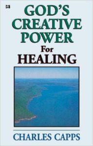 Capps Healing