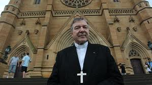 George Pell: Image by The Daily Telegraph