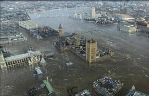 london-flood