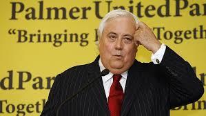 Clive Palmer (image by news.com.au)