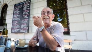 Ralph Blewitt. Photo: Herald Sun
