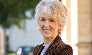 Joanna Trollope (photo from theguardian.com)