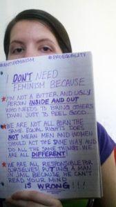 feminism 2