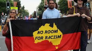 no racist