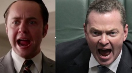 pyne campbell p