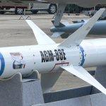 An AGM-88E Italian upgrade (Media credit/David Monniaux)