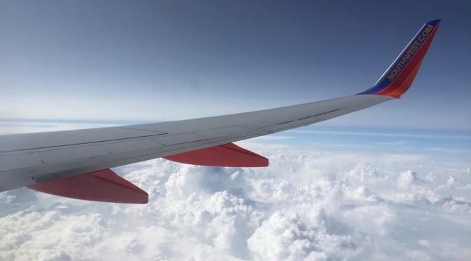 Review: Southwest Airlines 737-800 Economy Milwaukee to Las Vegas