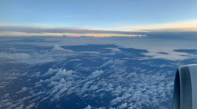 Review: EVA Air 777-300ER Premium Economy Class Los Angeles to Taipei