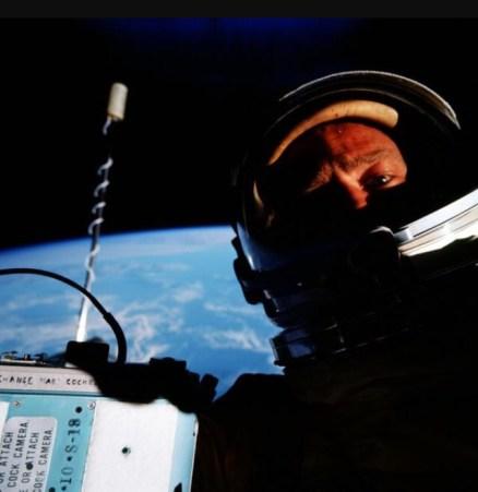 Buzz Aldrin 1966