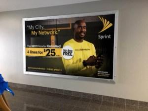 Sprint Calling Sign