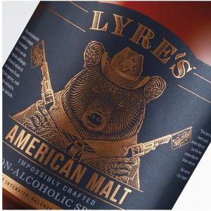 Lyres Non Alcoholic Spirits