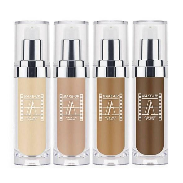 makeup atelier foundation
