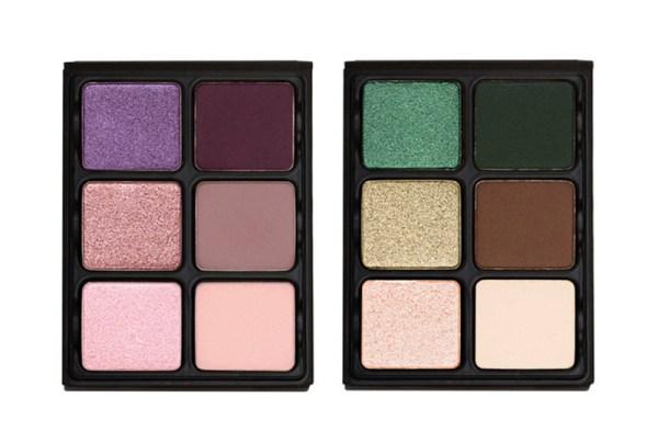 Viseart Theory Eyeshadow Palettes  $45