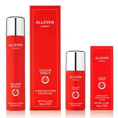 ALLEVEN Colour Shield Body Makeup $48 - $80