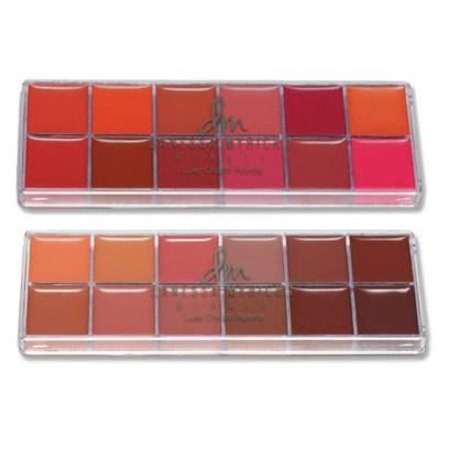 Danessa Myricks beauty Luxe Cream Palettes $44
