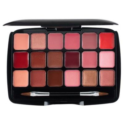 Eve Pearl Ultimate Lip Palette $40