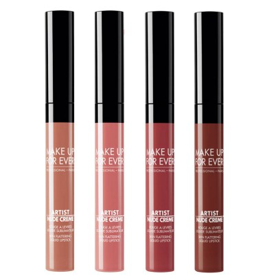 Make Up For Ever Artist Nude Creme $20