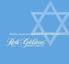 Roth Goldsteins
