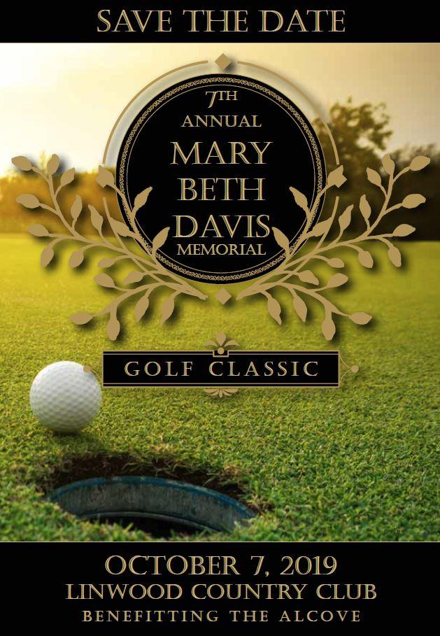 2019 Mary Beth Davis Memorial Golf Classic