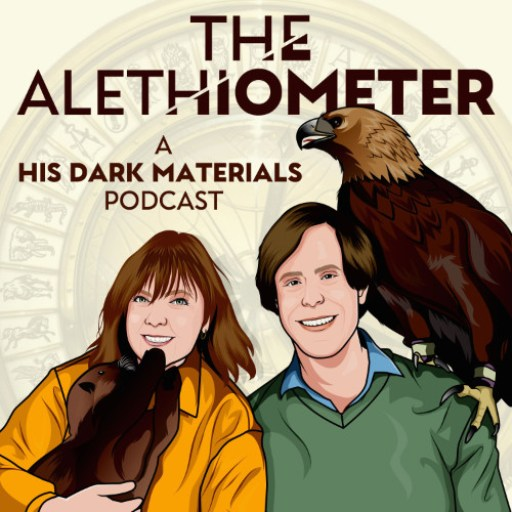 The Alethiometer: A His Dark Materials Podcast