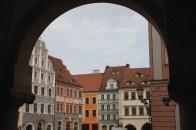 City center, Görlitz