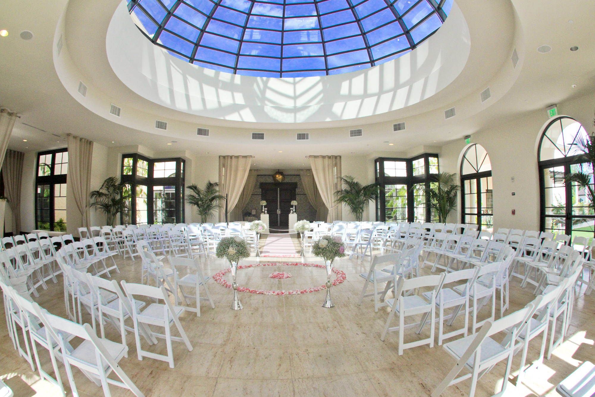 Winter Park Wedding Venue The Alfond Inn