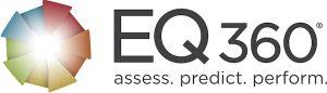 EQ360 logo