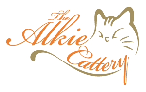 The Alkie Siberian Cattery in HK