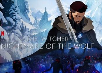5 เหตุผลที่ไม่ว่าใคร ก็ไม่ควรพลาด The Witcher นักล่าจอมอสูร: ตำนานหมาป่า บน Netflix