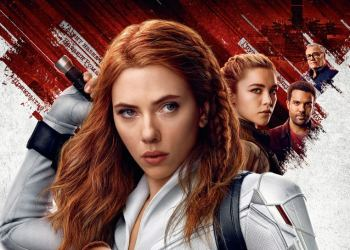 Disney+ Hotstar เตรียมฉาย Black Widow ในไทย วันที่ 6 ตุลาคมนี้