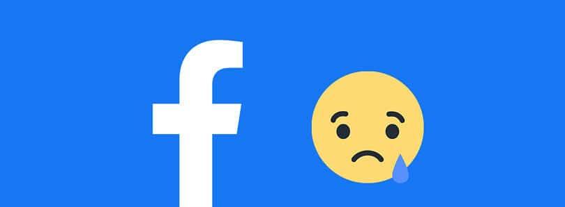 Facebook, Messenger, Instagram และ Whatsapp ล่ม