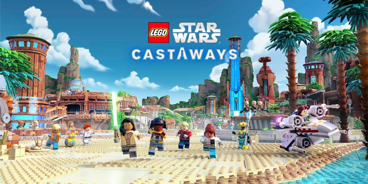 LEGO Star Wars Castaways เกมออนไลน์มัลติเพลเยอร์แบบใหม่ จะมาให้เล่นบน Apple Arcade วันที่ 19 พ.ย. นี้