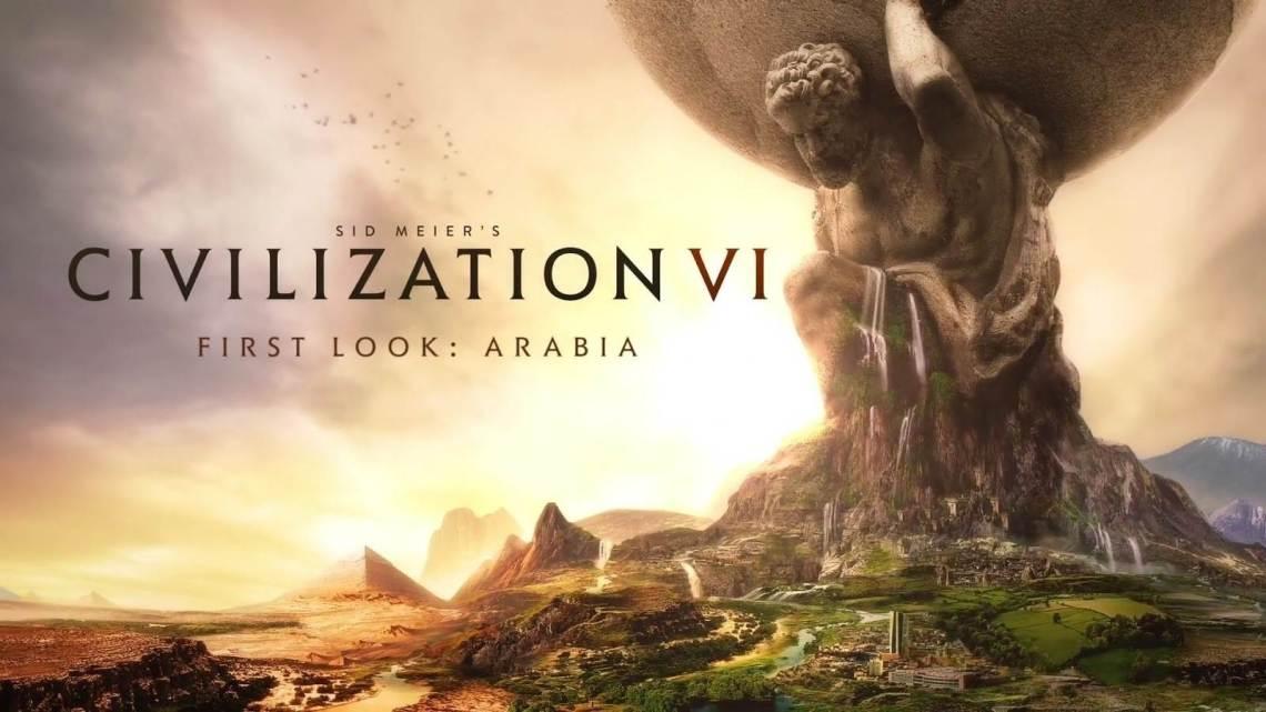 Civilization VI เปิดให้ดาวน์โหลดฟรีที่ Epic Games Store จนถึง 28 พ.ค. นี้
