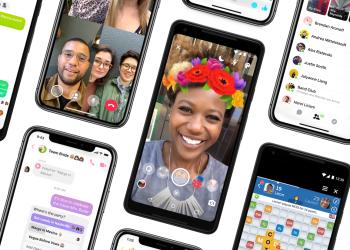 Facebook Messenger ได้มีการปรับหน้าตาโฉมใหม่ให้กับผู้ใช้งานสมาร์ทโฟน iOS และ Android ดูสวยงาม และใช้งานง่ายขึ้น โดยเวอร์ชั่นนี้เป็นเวอร์ชั่นที่ 4 แล้ว